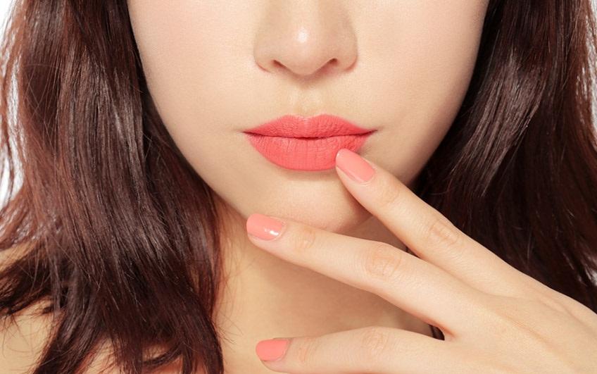 Peach Matte Lipstick – Weedmapper Gray Rolex Watches and
